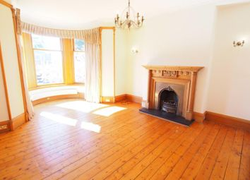 Thumbnail 3 bedroom flat to rent in Hamilton Place, Aberdeen