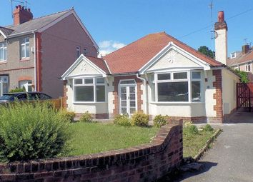 Thumbnail 3 bedroom detached bungalow to rent in Rhuddlan Road, Rhyl