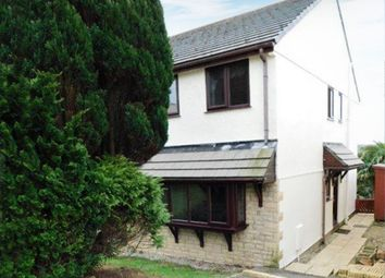 Gweal Wartha, Helston TR13. 3 bed semi-detached house for sale
