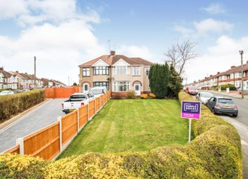 4 bed semi-detached house for sale in Cranford Road, Coventry CV5
