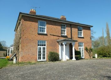 Thumbnail 4 bed detached house for sale in Leddington, Dymock
