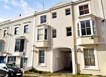 Thumbnail 1 bed flat for sale in Farm Road, Hove, East Sussex