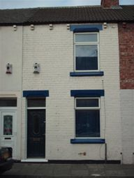 Thumbnail 3 bedroom shared accommodation to rent in Essex Street, Middlesbrough