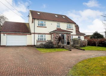 Thumbnail 6 bed detached house for sale in Bates Lane, Helsby
