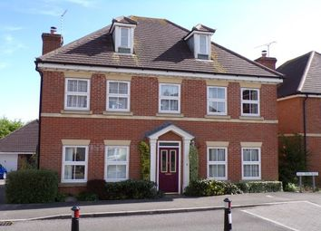 Thumbnail 6 bed property to rent in King John Road, Gillingham