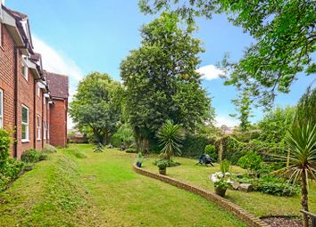Thumbnail 1 bed flat for sale in Chestnut House, Blandford Forum