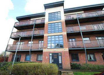2 bed flat for sale in Canalside, Radcliffe, Manchester M26