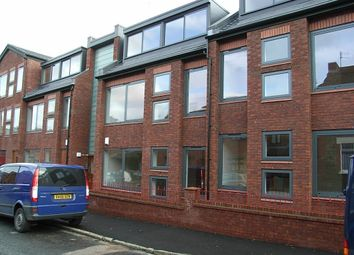 Thumbnail 2 bedroom flat for sale in Heald Street, Garston, Liverpool