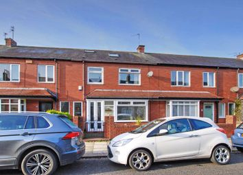 Thumbnail 3 bed terraced house for sale in Beaumont Terrace, Gosforth, Newcastle Upon Tyne