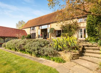 Thumbnail 5 bed barn conversion to rent in Back Way, Great Haseley, Oxford