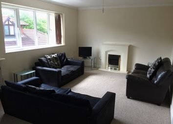 Thumbnail 2 bed flat to rent in Eaves Green Road, Chorley