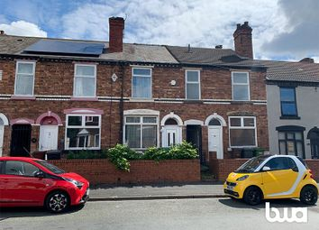 Thumbnail 2 bed terraced house for sale in 76 Beckett Street, Bilston