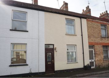 Thumbnail 2 bed terraced house for sale in Cherry Grove, Taunton
