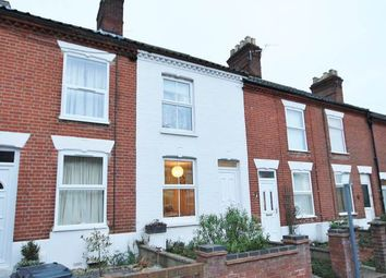 Thumbnail 2 bed property to rent in Spencer Street, Norwich, Norfolk