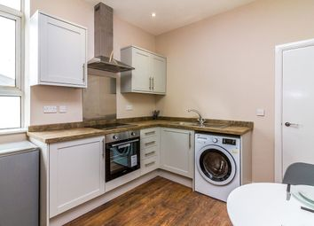 Thumbnail 2 bed flat for sale in Ship Hill, Rotherham, South Yorkshire