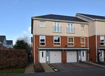 Thumbnail 4 bedroom property to rent in Parritt Road, Redhill