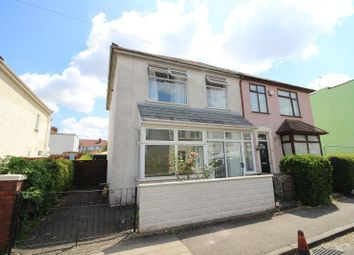 3 bed semi-detached house to rent in King Street, Kingswood, Bristol BS15