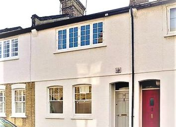 Thumbnail 2 bed flat to rent in Straightsmouth, Greenwich, London