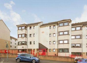 Thumbnail 2 bedroom flat for sale in Birgidale Road, Glasgow, Lanarkshire