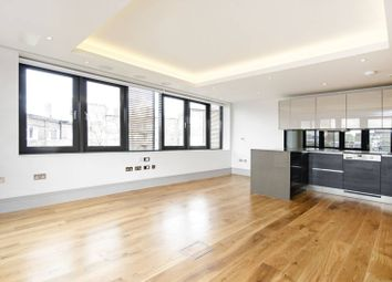 3 bed flat to rent in Cecil Grove, Primrose Hill, London NW8