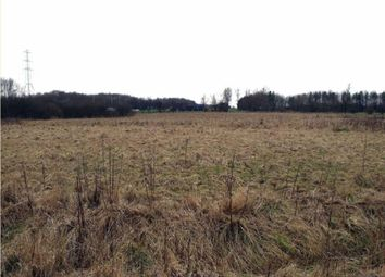 Thumbnail Land for sale in Bassington Industrial Estate, Cramlington