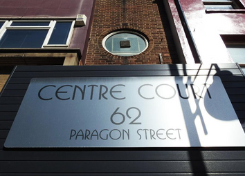 Thumbnail Studio to rent in Paragon Arcade, Paragon Street, Hull