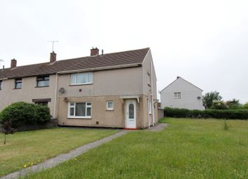 Thumbnail 1 bed flat for sale in St. Pauls Road, Port Talbot