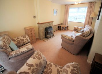Thumbnail 3 bed semi-detached house for sale in Edward German Crescent, Ringland, Newport