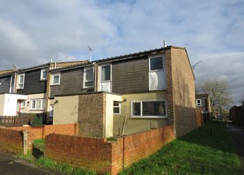 Thumbnail 3 bed end terrace house for sale in Kite Close, Waterlooville