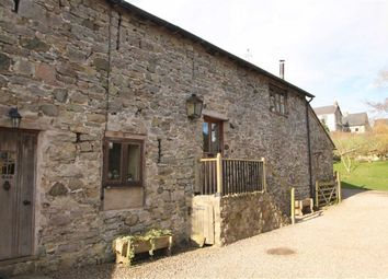 Thumbnail 1 bed cottage to rent in Pentre Barn, Trefonen, Shropshire