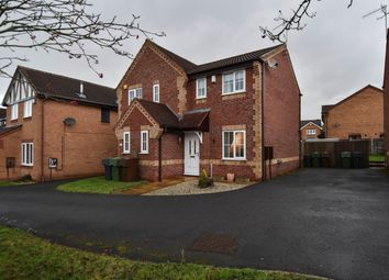 Thumbnail 2 bed semi-detached house for sale in Cirencester Close, Bromsgrove