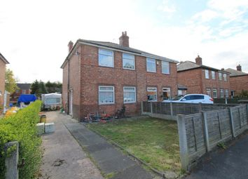 Thumbnail 3 bed semi-detached house for sale in Broadway, Partington