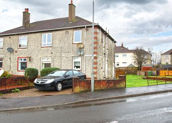 2 bed flat for sale in Annandale View, Crosshouse KA2