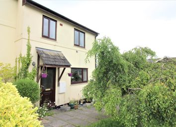 Thumbnail 3 bed semi-detached house for sale in Manor Court, South Brent, Devon