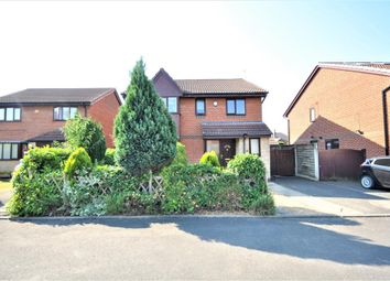 4 bed detached house for sale in Camborne Place, Freckleton, Preston PR4