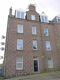 Thumbnail 1 bed flat for sale in Bloomfield Road, Aberdeen