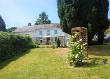 Thumbnail 3 bed property for sale in Pentregwenlais, Ammanford