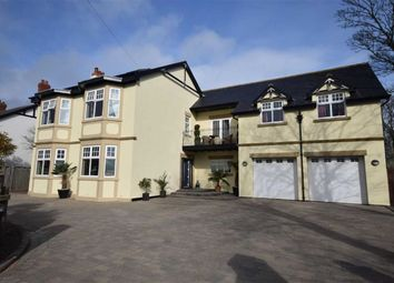 Thumbnail 5 bedroom detached house for sale in Moor Lane, Whitburn, Sunderland