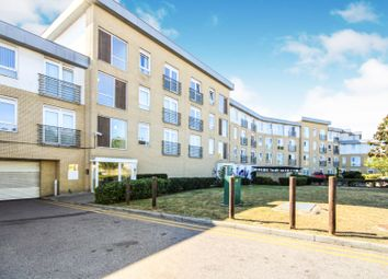 Thumbnail 1 bed flat for sale in 42 Station Avenue, Southend-On-Sea