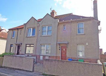 Thumbnail 2 bed flat for sale in Alexander Street, East Wemyss, Kirkcaldy