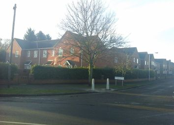 Thumbnail 3 bed end terrace house for sale in Doncaster Road, Langold, Worksop