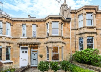 Thumbnail 4 bed terraced house for sale in Shakespeare Avenue, Bath