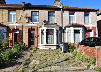 Thumbnail Terraced house for sale in Pembroke Road, Seven Kings, Essex