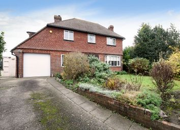 Thumbnail 4 bed detached house for sale in St. Marys Close, Littlehampton