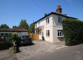 Thumbnail 2 bed semi-detached house for sale in Magazine Place, Leatherhead