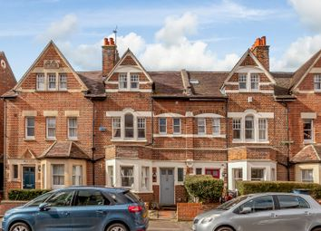 Thumbnail 4 bed terraced house for sale in Southmoor Road, Oxford