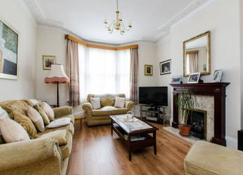 Thumbnail 4 bed property for sale in Cavendish Road, Balham