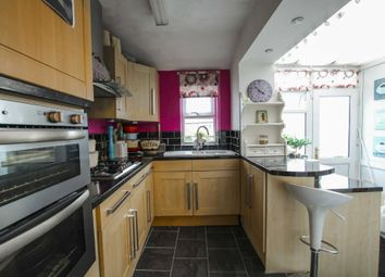 Thumbnail 2 bed terraced house to rent in Piccadilly Street, Haslingden, Rossendale