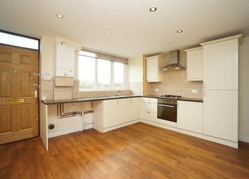 Thumbnail 2 bed maisonette for sale in Gervase Avenue, Lowedges, Sheffield