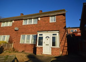 Thumbnail 3 bed semi-detached house for sale in Sycamore Road, Strood, Rochester